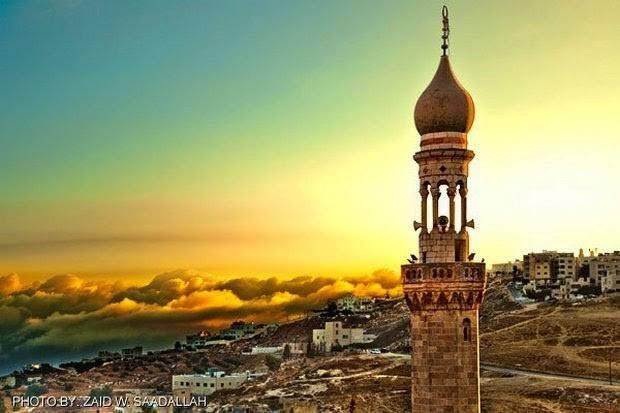 Mundurnya Kejayaan Islam Disebabkan Karena Apa?