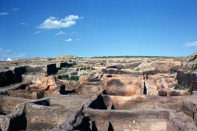 Peradaban Peradaban Kuno Ini Menghilang Secara Misterius!