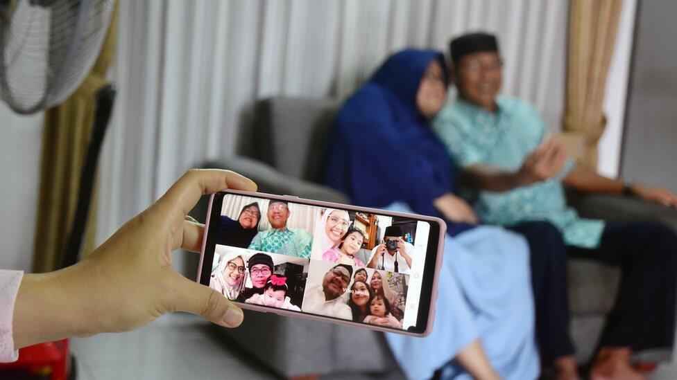 Pandemi Belum Berakhir, Rayakan Lebaran Tanpa Keluarga di Hongkong