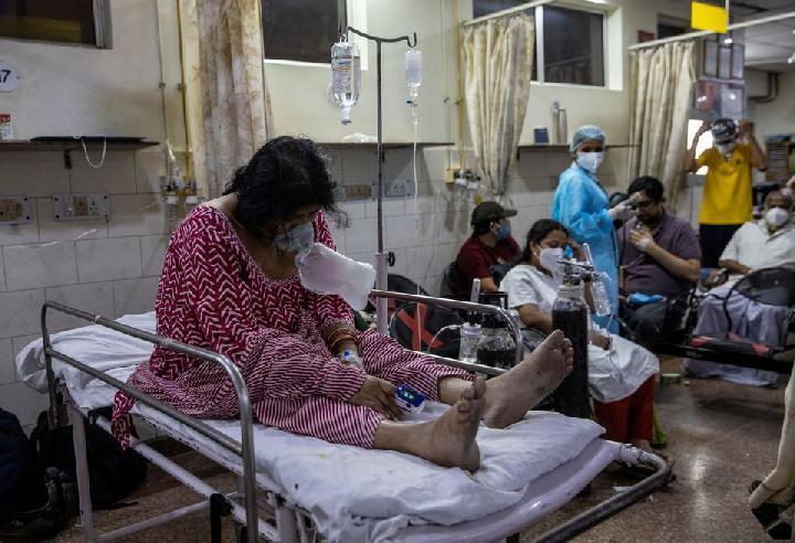 Berita Terkini Covid-19: AS, India, Brasil di Tiga Terbesar Infeksi dan Kematian