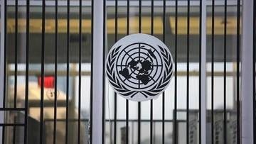AS Tolak Pernyataan DK PBB soal Israel-Palestina