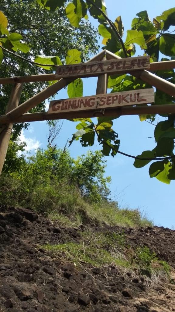 Bukit Bebatuan Gunung Sepikul, Pesona Alam Tersembunyi di Sukoharjo