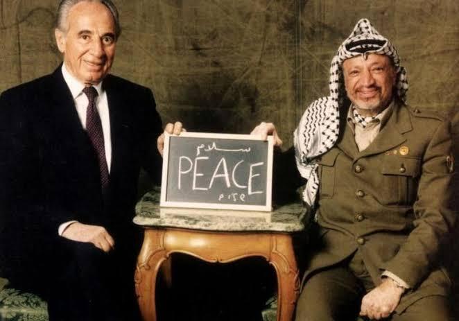 Pallywood Atau Bukan? Konflik Israel vs Palestina Tak Pernah Reda