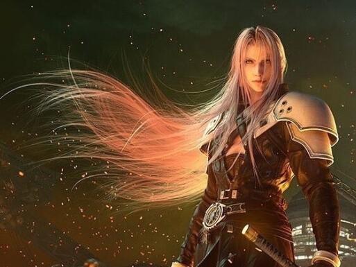 Standar Kecantikan di Final Fantasy