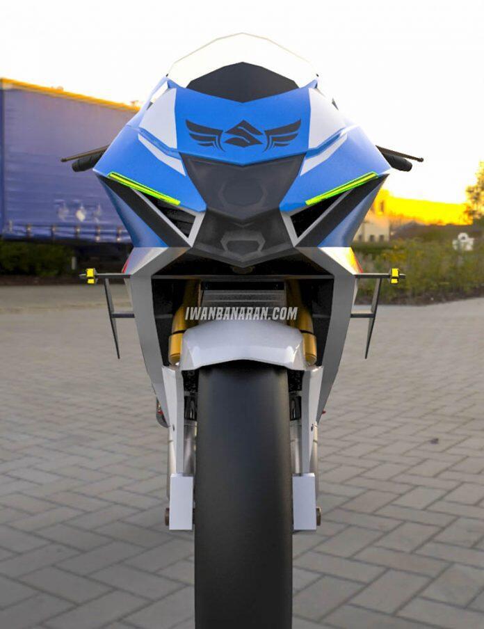 GSX R150 New, Suzuki Idealist Atau Rombak Total?