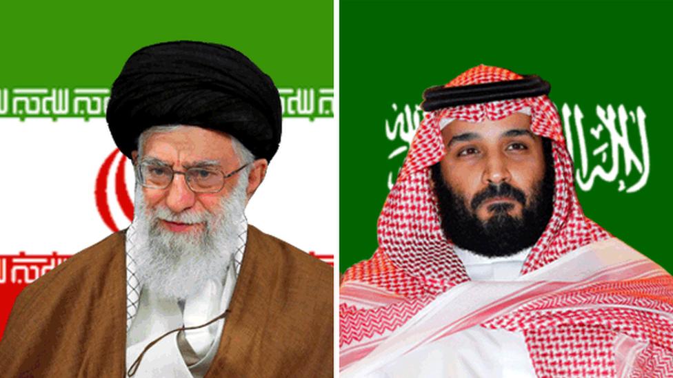 Perang Dingin Saudi-Iran : Kenapa Arab takut Iran?