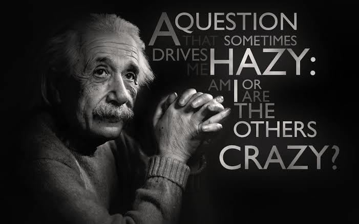 Surat Einstein Yang Selama Ini Tersimpan Rapi Kini di Publikasikan, Ini isi Pesannya