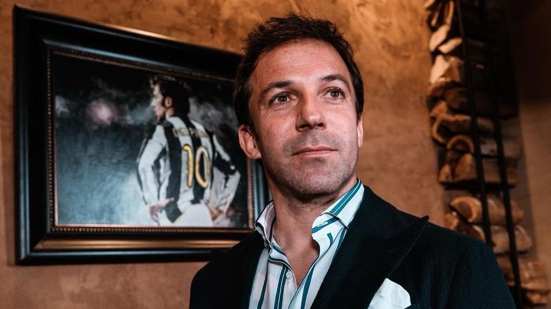 Del Piero Kritik Hadiah Pinalti yang Menangkan Juventus