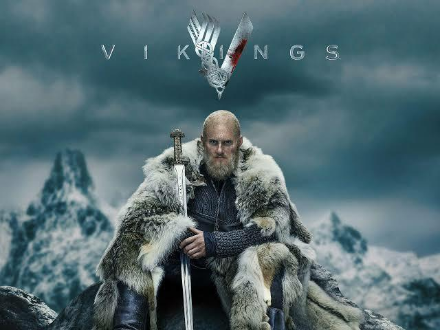 Rekomendasi 6 Series Non Original Netflix Untuk Agan Tonton, No. 1 Paling Seru