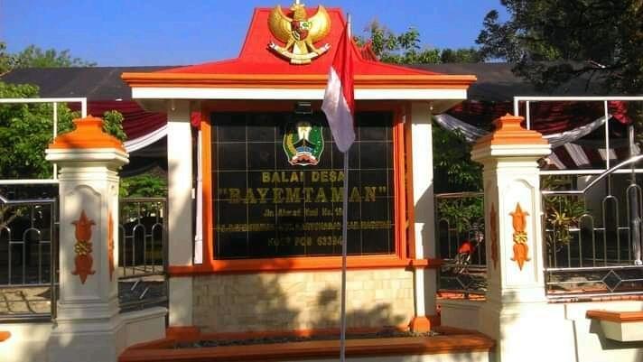 Kampungku Bayemtaman, Home Sweet Home Tiada Rumah Kurindu Selain Rumahku Sendiri!