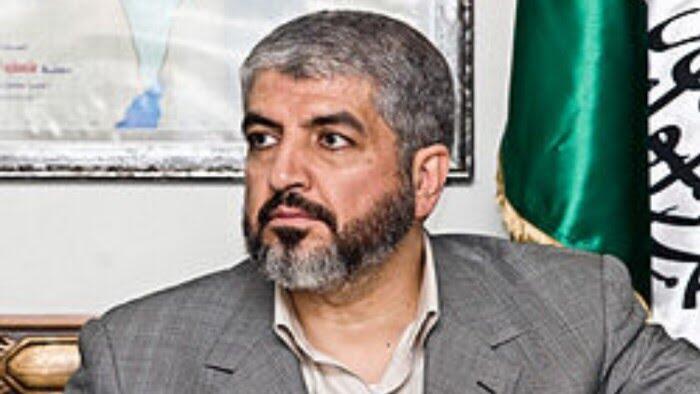Khaled Mashal, Tokoh Hamas yang Hidup Mewah Dari Penderitaan Rakyat Palestina