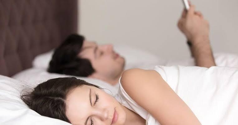 Suami Rentan Selingkuh Saat Istri Hamil. Kok Tega? Simak Alasannya di sini!