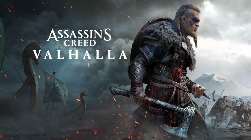 Download Gratis Assassin's Creed Valhalla Repack