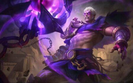 Mobile Legends Rilis Hero baru