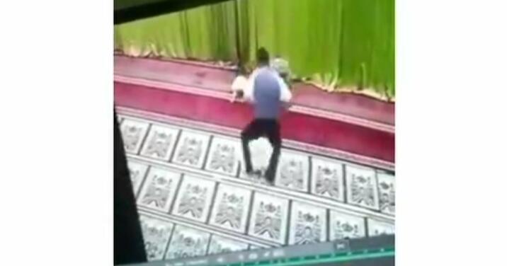 Waspada, Terjadi Pelecehan Seksual Anak di Bawah Umur di Masjid Kota Pangkalpinang