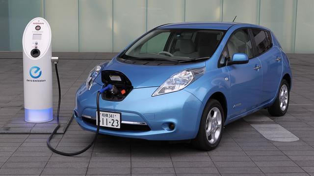 Tahun 2027 Katanya Mobil Listrik Lebih Murah dari Mobil BBM! yang Bener?