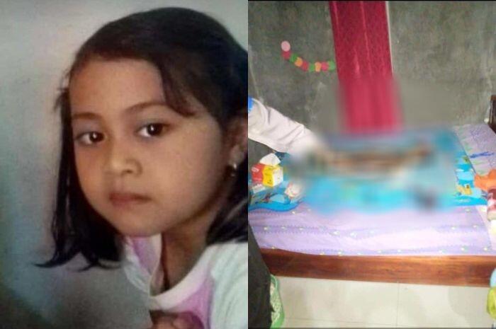 Seorang Anak Berumur 4 Tahun di Temanggung Dibunuh Orangtuanya karena Nakal
