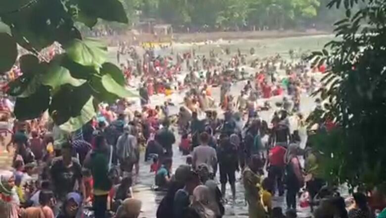 Ada Fenomena 'Sungai Gangga' di Indonesia, Pengusaha Hotel Resah