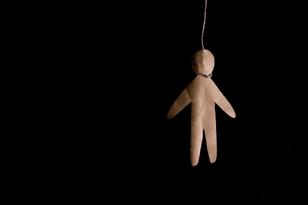 Cara Menghadapi Keinginan Bunuh Diri ( Suicide ) 😢😢 Mohon Sarannya 😢😢
