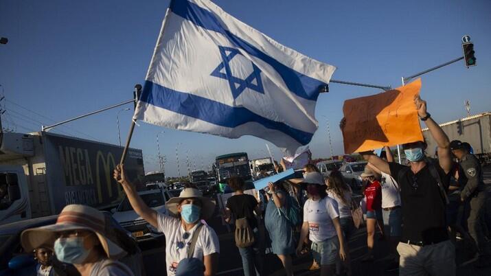 Ternyata oh Ternyata, RI Dagang Juga dengan Israel Lho...