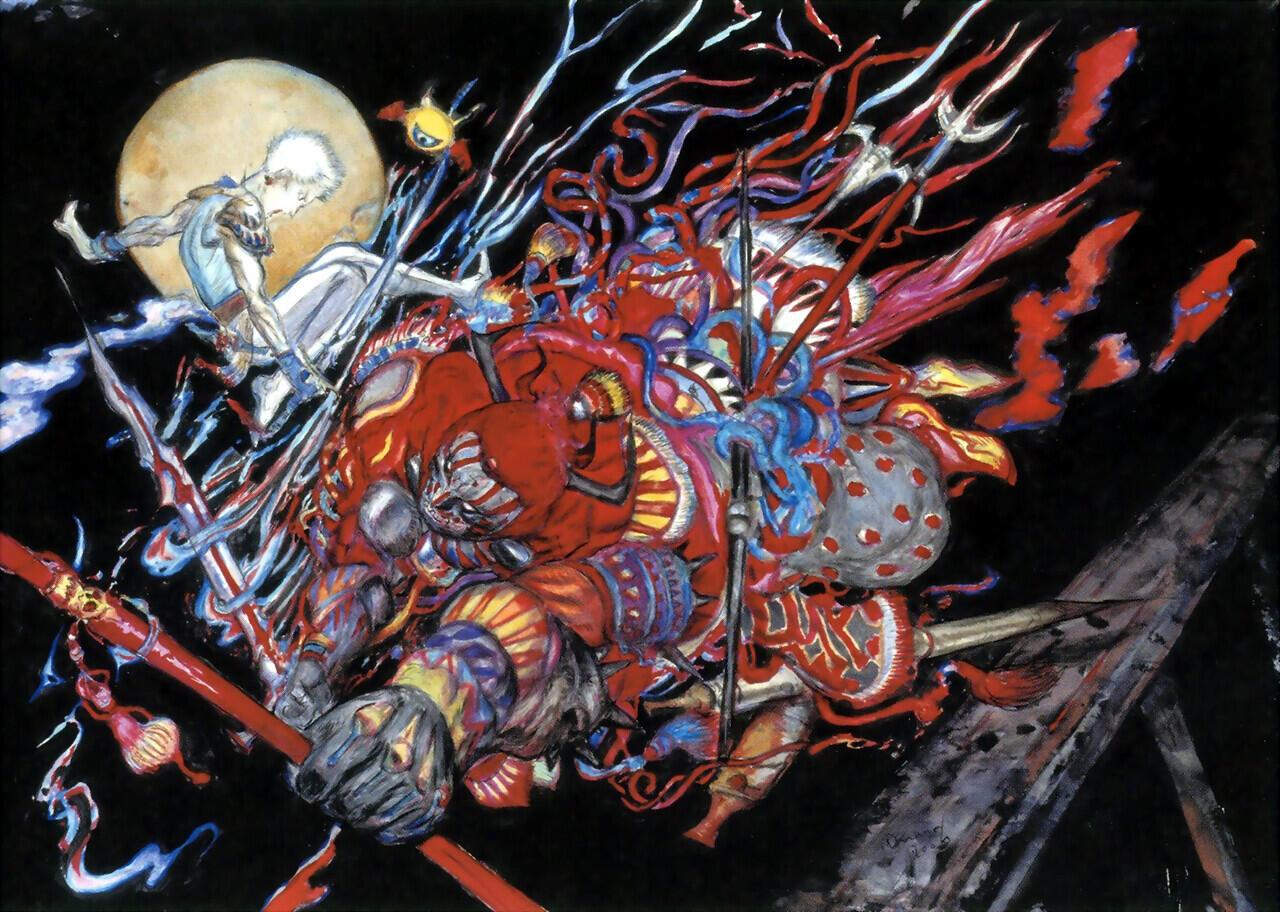 Karakter Final Fantasy yang Layak Mendapatkan Game Spin-Off Sendiri
