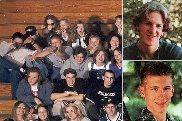 Dibalik Foto Kelas Yang Biasa Ini, Ada 'TANDA' Sebelum Tragedi Mengerikan !