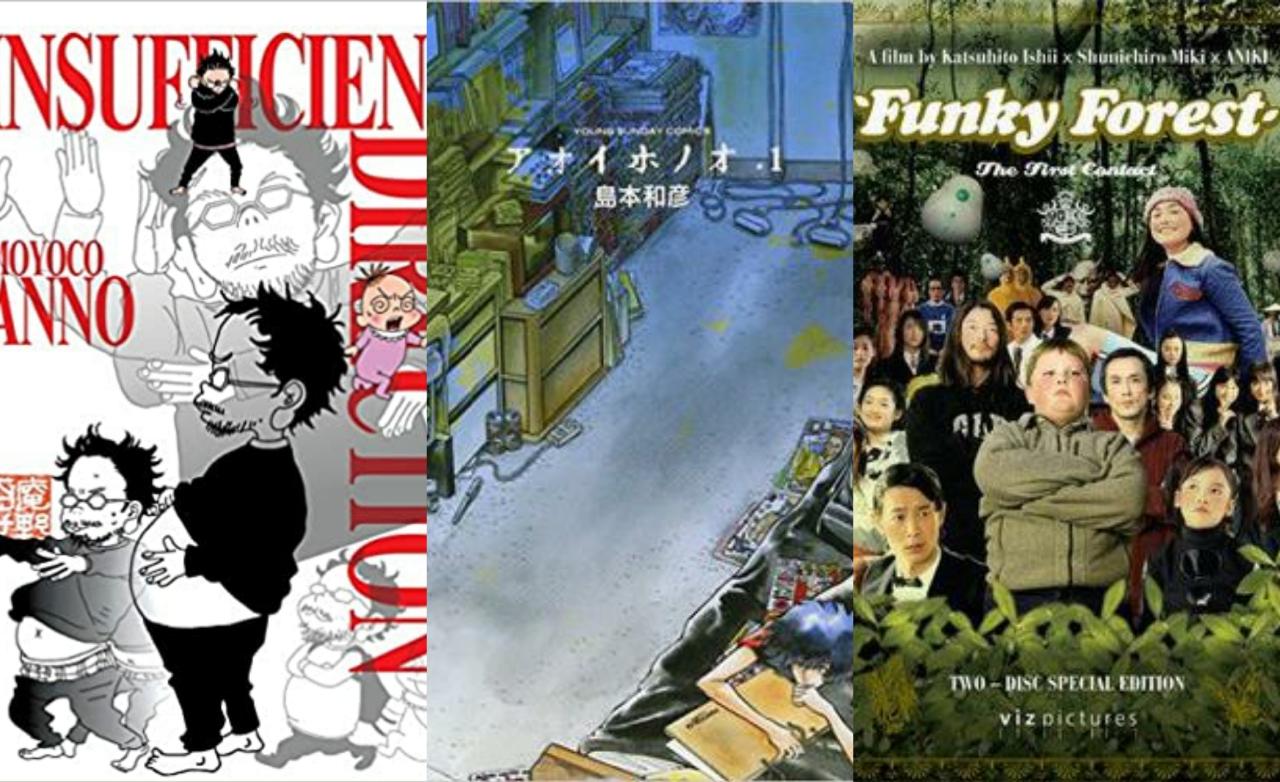 Hideaki Anno, Sang Sutradara dari Neon Genesis Evangelion