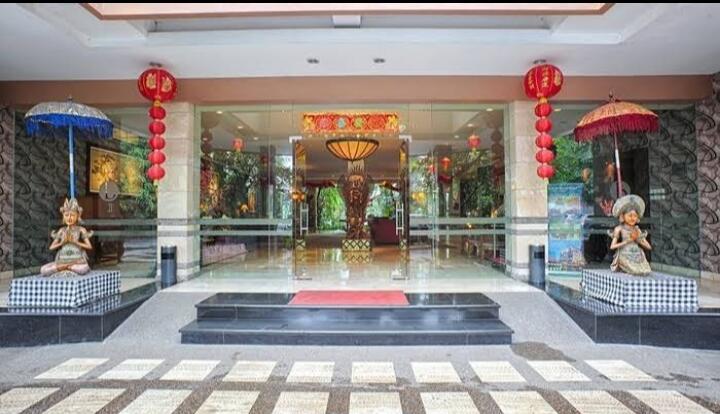 Hotel Bernuansa Bali di Bandung, ke Sini Saja gan!