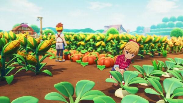 Tencent Debut Trailer Game mobile Story of Seasons