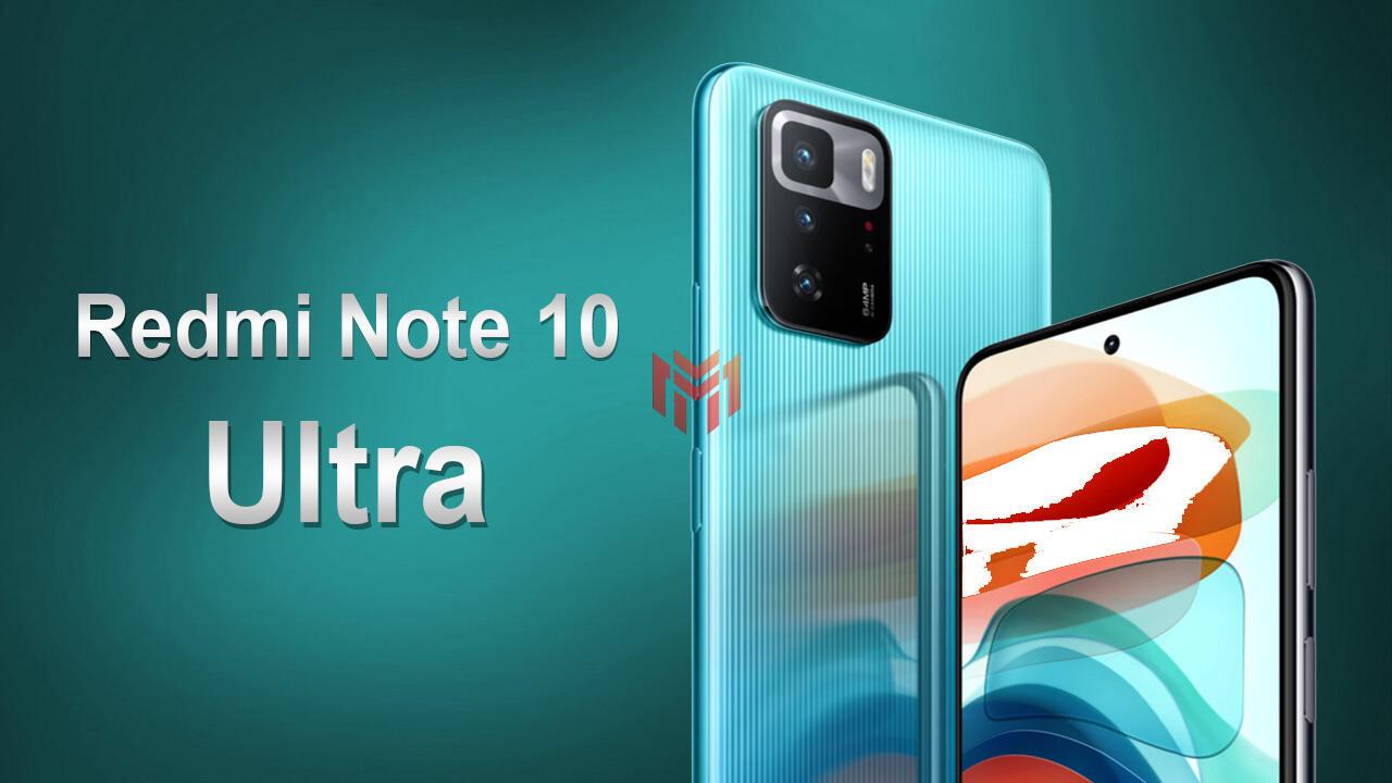 Redmi Note 10 Ultra Indonesia Spesifilasi Dan Harganya