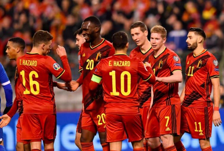 Italia dan Belgia Auto Lolos ke Babak 16 Besar Euro 2020?