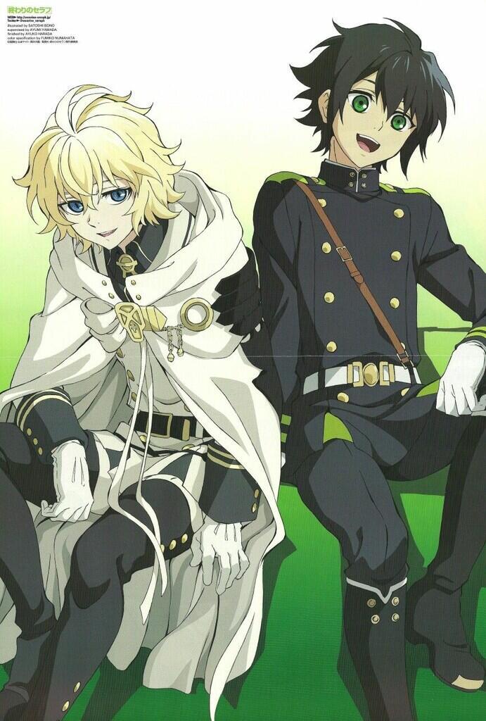 4 Anime Bergenre Fantasy Ini Siap Buat Menghibur Kamu, GanSis!