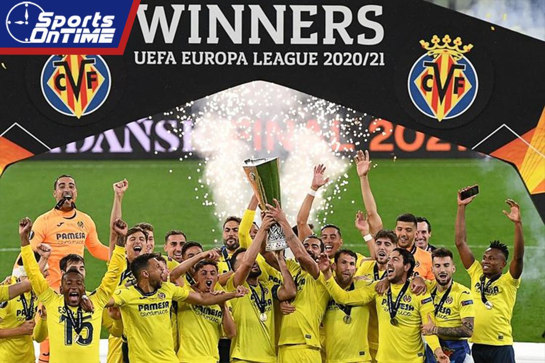Ini Bukti Bahwa Tim Liga Spanyol lebih kuat dari Tim Liga Inggris!