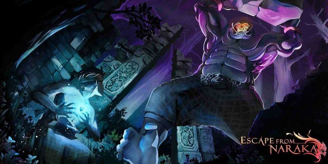 "Game Perpaduan Legenda dan Mitologi Bali ""Escape from Naraka"" Segera Rilis!"