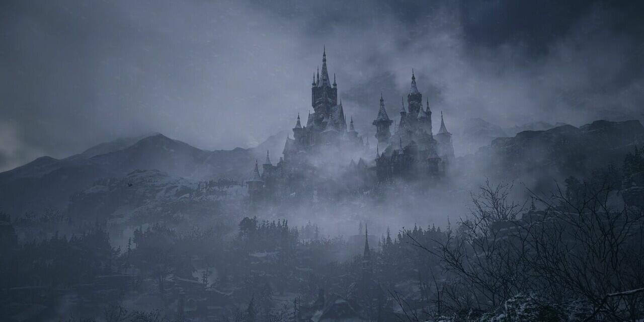 """Beginilah Wujud Kastil """"Resident Evil 8"""" di Dunia Nyata"""