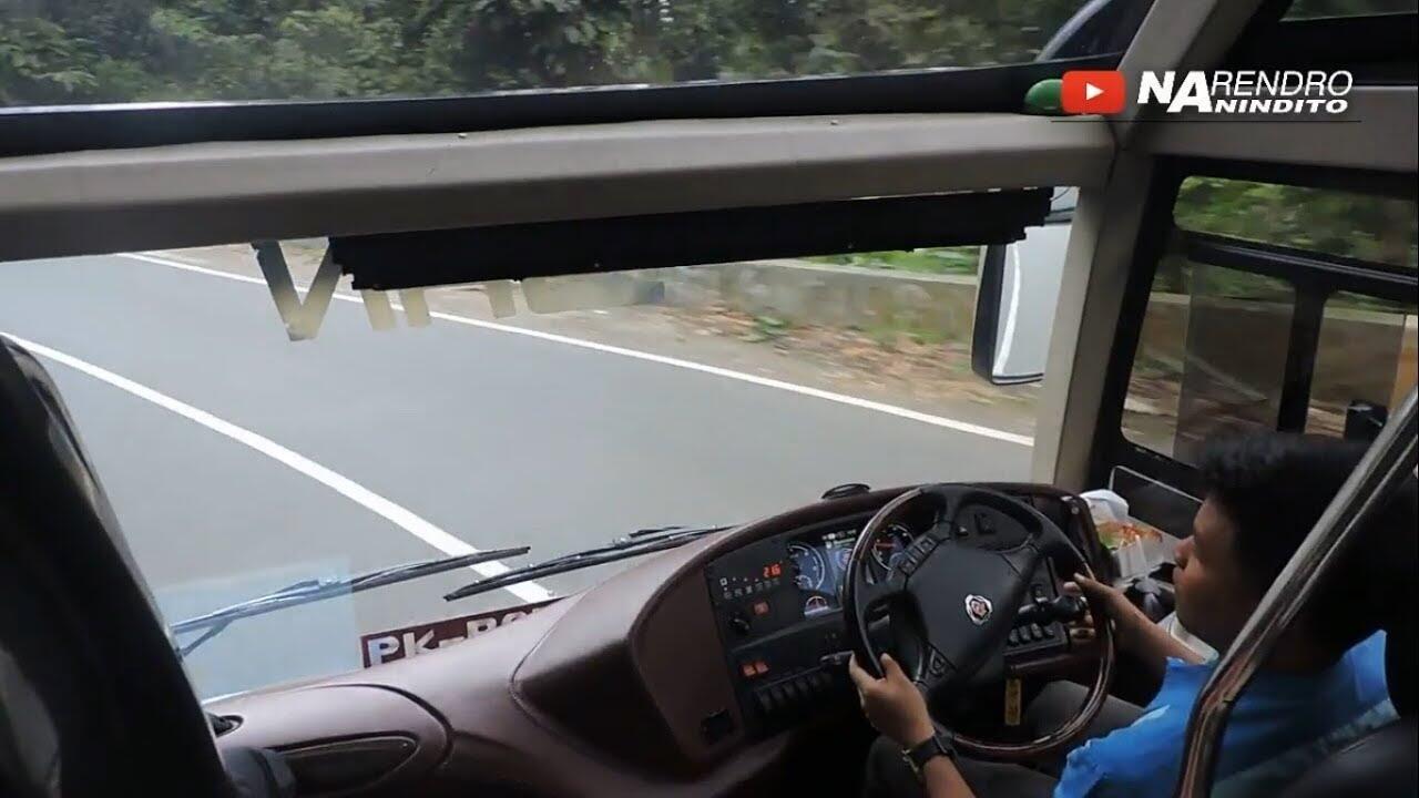 Gimana Sih Sistem Penggajian Supir Bus? Ada Berapa Macamnya?