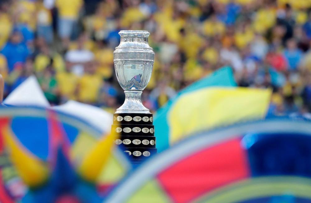 Hitungan hari, Siapa Tuan Rumah Copa America 2021?