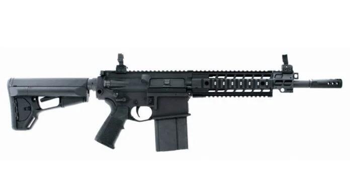 22 Jenis Senjata Sniper TNI & Polri