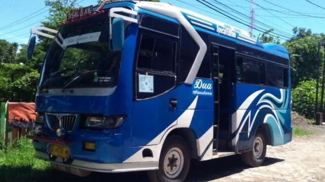Pintu Tengah Pada Bus, Apa Sih Kelebihan Dan Kekurangannya?