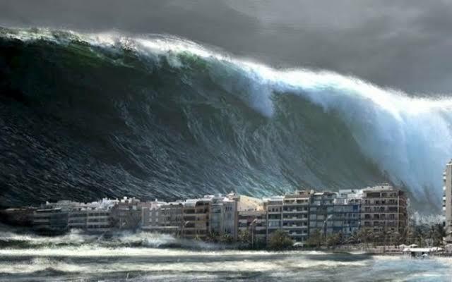 Isu Tsunami Jatim, Buat Antisipasi Atau Malah Bikin Was - Was?