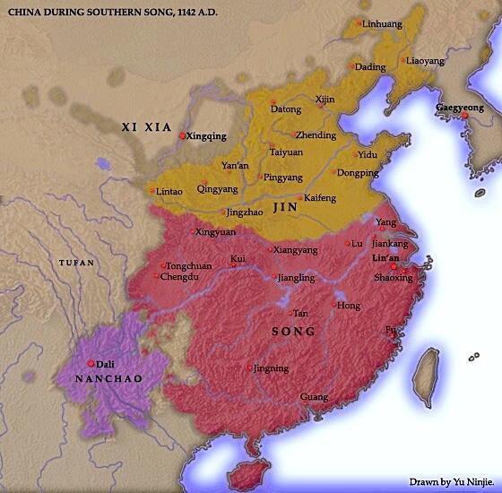 Genghis Khan, Beberapa Hal Tentangnya yang GanSis Mungkin Belum Tahu