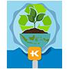 [COC]Investasi lingkungan hidup untuk masa depan