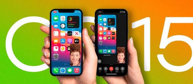 Ini dia Fitur Canggih Andalan iOS 15, Apakah Akan Bisa Memikat Pengguna Android 12?