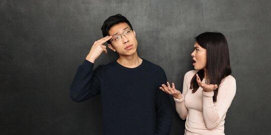 Jenis-jenis Pertengkaran yang Sering Terjadi Dalam Setiap Hubungan!