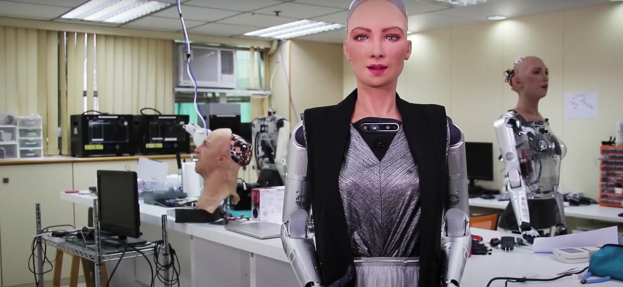 Setujukah Agan Jika Peran Guru Digantikan Oleh Robot?