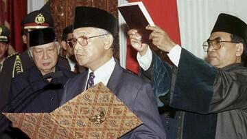 7 Juni 1999, Pemilu Pertama di Era Reformasi Digelar
