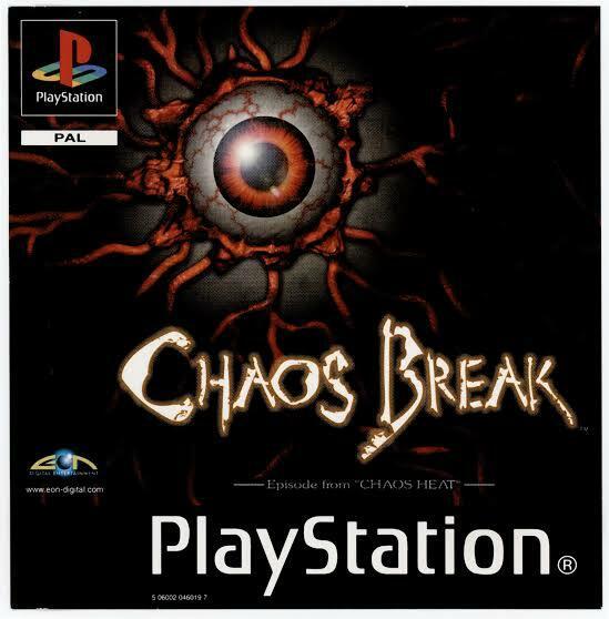 20 Game Horror PS1 Terbaik Versi Ane (diaz420)