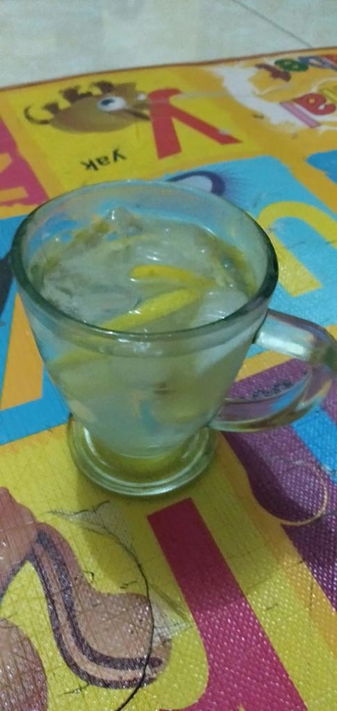Lemon Lokal ini Tak Kalah Rasanya dengan Lemon Impor Harga Jauh lebih Murah