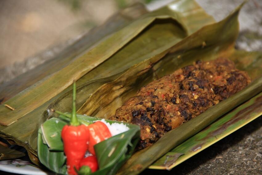 Aneka Kuliner Berbahan Serangga, Ternyata Lezat Dan Kaya Protein Loh!