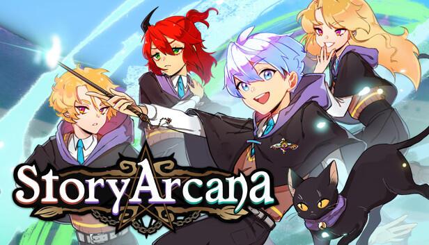 StoryArcana Action-RPG Asal Singapura yang Layak Gansis Coba